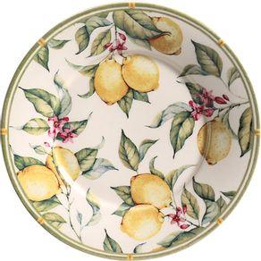 Prato-de-Ceramica-Sobremesa-20.5cm-Porto-Brasil-Monaco-Limone-