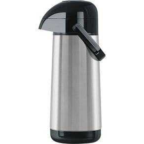 Garrafa-Termica-de-Pressao-1L-Lumina-Premium-Termolar-Prata-