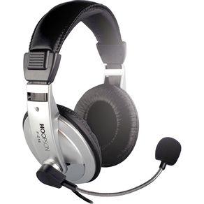 Headset-Hoopson-Profissional-F-014-com-Microfone-Prata-