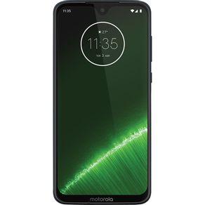 Smartphone-Motorola-Moto-G7-Plus-XT1965-64GB-Dual-Chip-Tela-6.24--4G-Wi-Fi-Dual-16-5MP-Indigo-
