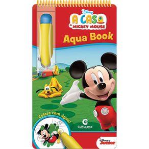 Livro-Infantil-Aquabook-Culturama-A-Casa-do-Mickey-