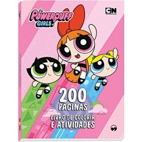 Livro-Infantil-para-Colorir-Explosao-de-Cores-Meninas-Super-Poderosas-
