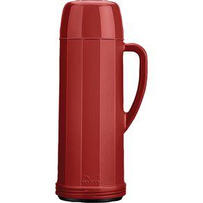 Garrafa-Termica-de-Rosca-750ml-Eureka-Invicta-Vermelha-