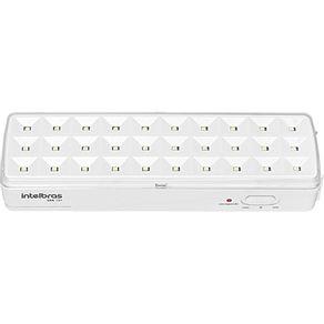 Luminaria-de-Emergencia-30-Leds-Intelbras-LEA101-Bivolt-