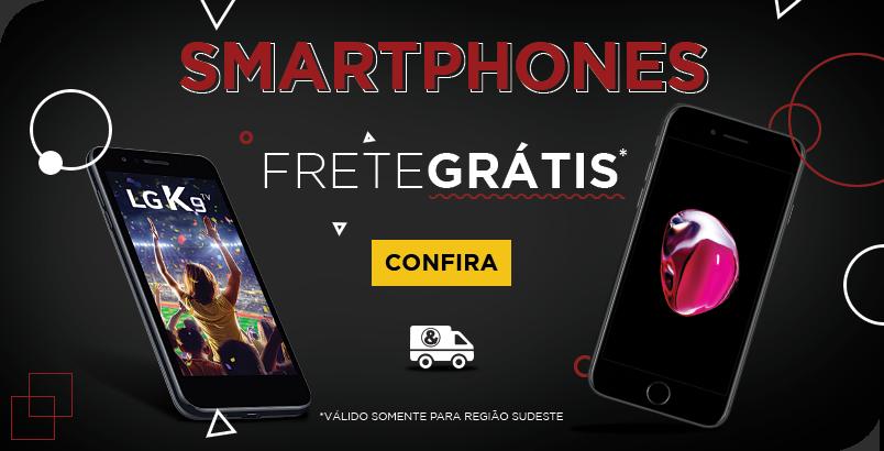Smartphone - Frete Grátis
