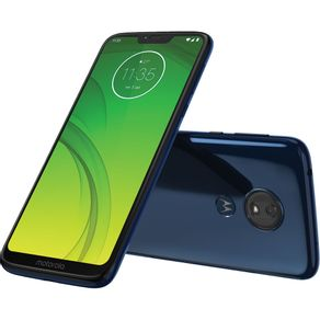 Smartphone-Motorola-Moto-G7-Power-XT1955-32GB-Dual-Chip-Tela-6.2--4G-Wi-Fi-12MP-Indigo-