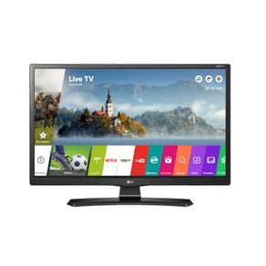 Smart-TV-LED-24-HD-LG-MT49S-PS-Conversor-Digital-2-HDMI-e-1-USB-Preta