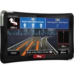 GPS-Automotivo-7-Aquarius-4-Rodas-Slim-MTC-4761-com-TV-Digital-e-Alerta-de-Radares