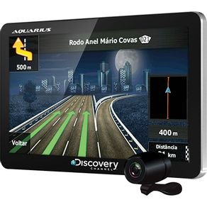 GPS-Automotivo-4.3-Aquarius-Discovery-Channel-Slim-MTC3842-com-TV-e-Camera-de-Re
