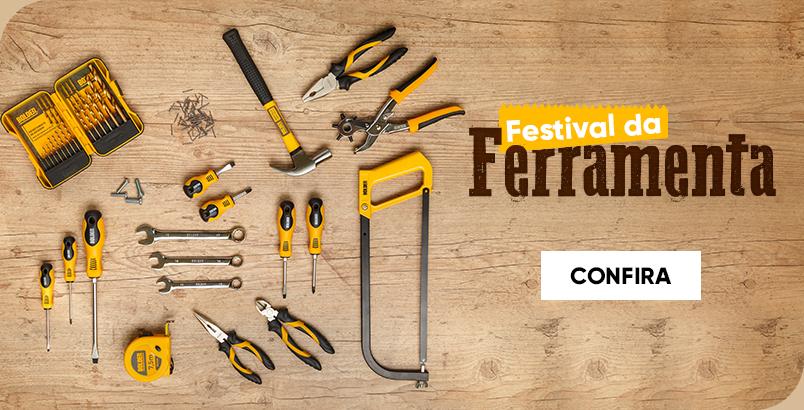 banner - festival da ferramenta