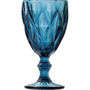 Taca-para-Vinho-210ml-Diamond-Lyor-Azul-1622080
