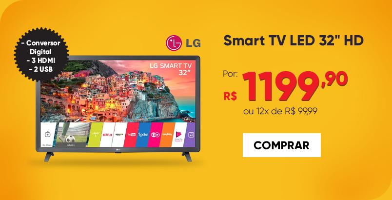 banner carrossel - SmartTV