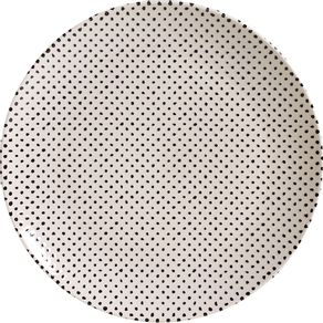 Prato-de-Ceramica-Raso-27cm-Porto-Brasil-Platinum-Chevron-