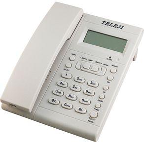 Telefone-com-Identificador-Teleji-46-V6-Bloqueador-Branco