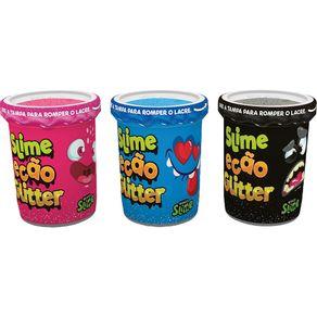 Slime-Ecao-Glitter-DTC-5055-110g-