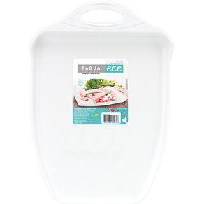 Tabua-de-Corte-Plastica-Ece-0200-Branca-