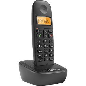 Telefone-sem-Fio-com-Identificador-de-Chamadas-Intelbras-TS2510-Preto-