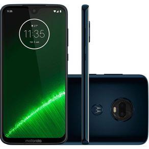 Smartphone-Motorola-Moto-G7-Plus-XT1965-64GB-Dual-Chip-Tela-6.24-4G-Wi-Fi-Camera-Dual-16-5MP-Indigo