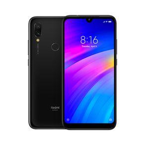 Smartphone-Xiaomi-Redmi-7-M1810F-64GB-Dual-Chip-Tela-6.23-4G-Wi-Fi-Dual-Camera-12MP-8MP-Preto