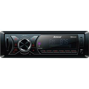 Som-Automotivo-com-MP3-Player-Bluetooth-Radio-FM-Entradas-USB-SD-e-Auxiliar-Amvox-ACR-2000BT