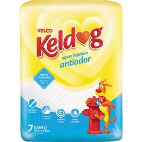 Tapete-Higienico-Antiodores-Kelco-Keldog-com-7-Unidades