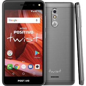 Smartphone-Positivo-Twist-S511-16GB-Dual-Chip-Tela-5--3G-WiFi-Camera-8MP-S511-Cinza
