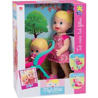//www.casaevideo.com.br/boneca-my-little-collection-divertoys-tal-mae-tal-filha-8020/p