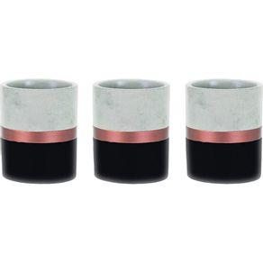Vaso-Cimento-11cm-Mart-Preto-e-Cobre