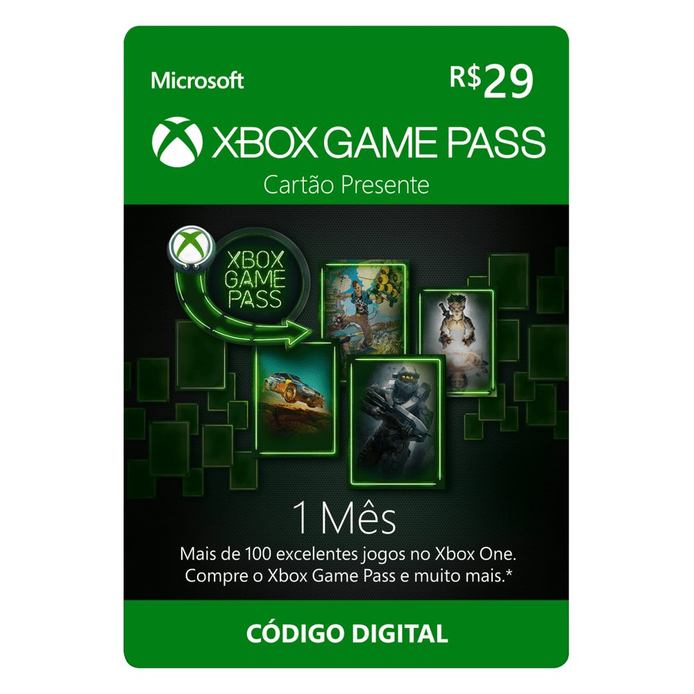 //www.casaevideo.com.br/xbox-game-pass-1-mes/p