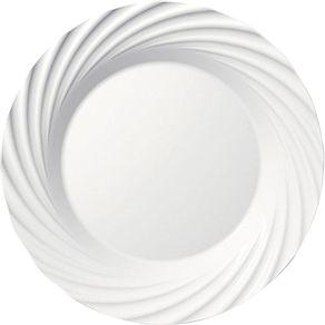 Prato-de-Vidro-Sobremesa-19cm-Opaline-Jasmim-Duralex-1638815