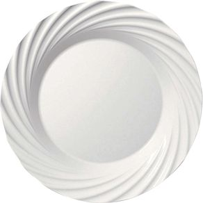 Prato-de-Vidro-Fundo-23cm-Opaline-Jasmim-Duralex-1638823