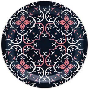 Prato-de-Ceramica-Sobremesa-20cm-Oxford-Hana