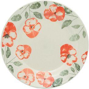 Prato-de-Ceramica-Sobremesa-19cm-Oxford-Holambra