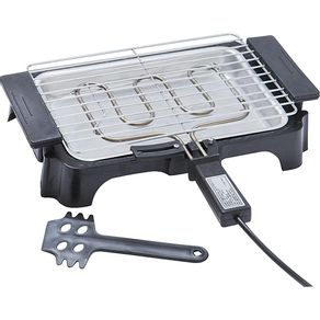 Churrasqueira-Eletrica-Anurb-Petit-Grill-Plus-Preta