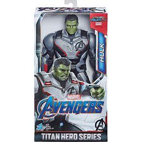 Boneco-Articulado-Hulk-Hasbro-Vingadores-Ultimato-Titan-Marvel-Deluxe-E3304