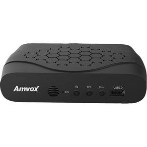 Conversor-Digital-Amvox-ACD311-Preto