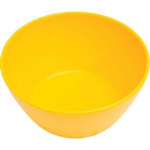 Tigela-de-Melamina-14-6cm-Lisa-Amarelo-Fosco-1569422