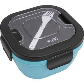 Marmita-para-Saladas-1-7L-com-Divisoria-e-Talher-Casa-do-Chef-Azul-1572571