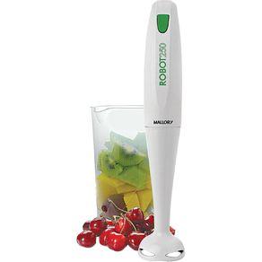 Mixer-com-Copo-Medidor-de-750ml-Mallory-Robot-250-Branco-220V-1644394