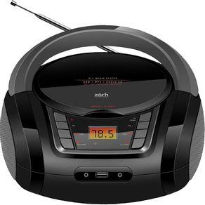 Radio-Zorh-com-CD-AM-FM-Potencia-4W-RMS-e-Entrada-USB-e-Auxiliar-Z01AV-1644386