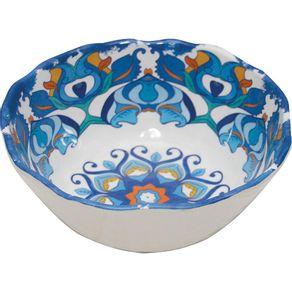 Tigela-Melamina-16-4cm-Mandala-Azul-1568990