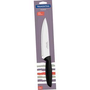 Faca-Chef-7-Plenus-23426-107-Tramontina-Preto-1648403