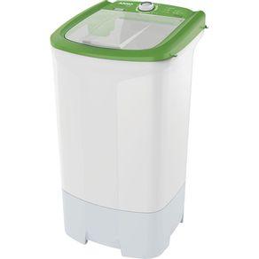 Lavadora-de-Roupa-11Kg-Arno-Lavete-Eco-c--5-Prog-Dispenser-para-Sabao-em-Po-Branca-Verde-220V-1626337