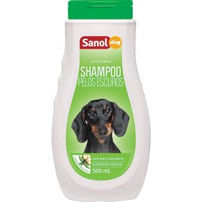 Shampoo-Sanol-Dog-Pelos-Escuros-500ml-1547623
