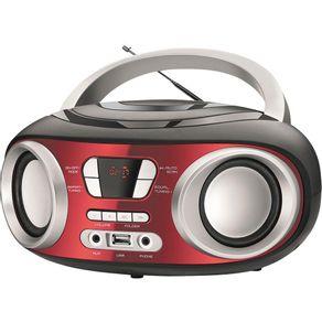 Radio-MP3-Player-FM-Potencia-6W-RMS-Entradas-USB-Auxiliar-Mondial-Up-BX-17-Preto-Vermelho-1451472