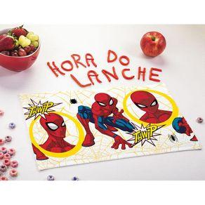 Toalha-de-Visita-Infantil--Spider-Man-Lepper-Estampado-1652460