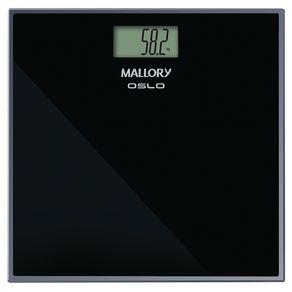 Balanca-Digital-de-Vidro-150kg-Mallory-Oslo-Preta
