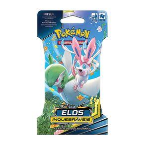 Jogo-de-Cartas-Pokemon-Blister-Unitario-Copag-Elos-Inquebraveis-99275