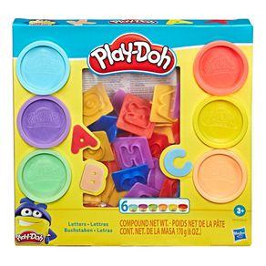 Conjunto-Play-Doh-Letras-Hasbro-E8532-1650289