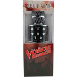 Microfone-Karaoke-The-Voice--WS-858-1655477
